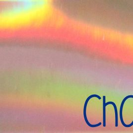 Champagne Chrome Embroidery Vinyl – Sewing Vinyl – Craft Vinyl