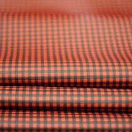 Mini Buffalo Plaid Vinyl – Sewing – Embroidery – Craft Fabric