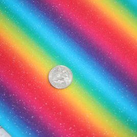 Diamond Dust – Big Top – Vinyl – Sewing – Embroidery – Craft Fabric